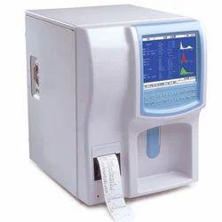 Auto Hematology Analyzer