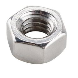 ASTM A453 Gr.660 Heavy Hex Nut 1.3/8