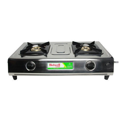 LPG Stainless Steel Gas Stove