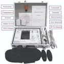 Body & Health Analyzer ( with Therapy )