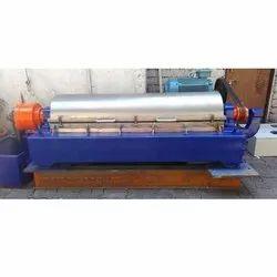 Avalon Separation Decanter Centrifuge, Automatic Grade: Automatic, Capacity: 3 M3 - 15 M3