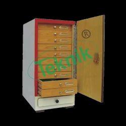 Projection Slide Storage Cabinets