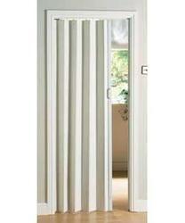 PVC Folding Door - Manufacturers, Suppliers & Traders
