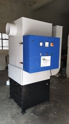 Heavy Duty Fume Extraction System