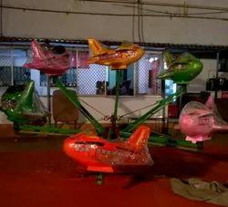 Aeroplane MGR Kids Ride