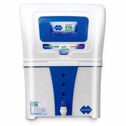 Automatic ABS Plastic Blue Mount EVA Alkaline RO