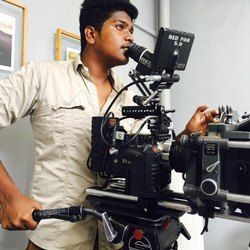 Nine Months Course In Cinematography From November 2019