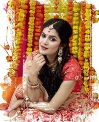 Marriage Party Photography Services