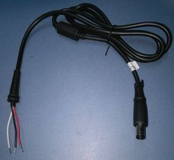 Dell Laptop Adapter Cable