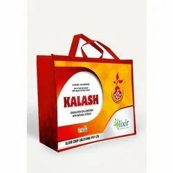 Kalash Organic Fertilizer, Pack Type: Bag