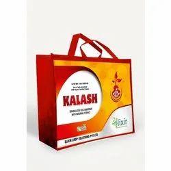 Kalash Organic Fertilizer, Pack Type: Bag