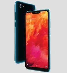 Lava Z92 Mobile Phone, 13mp+8mp Cameras