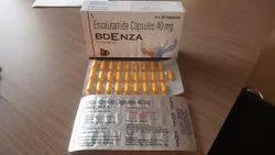 Bdenza 40mg Capsule, Enzalutamide (40mg)