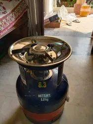 Stove 5kg Cylinder 25 Mm