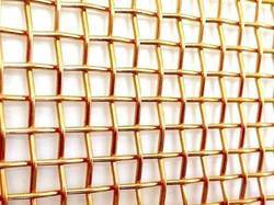 Phosphor Bronze Wire Netting