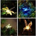 Refurbished Solar Garden Decoration Lights
