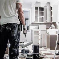 Contractor Interior Designing Service