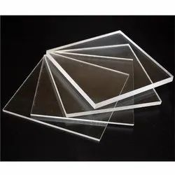 Acrylic Transparent Sheets