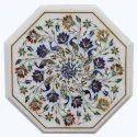 Dining Marble Inlay Table Top