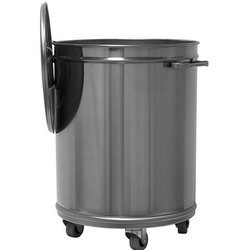 Stainless Stee Hospital Dustbin