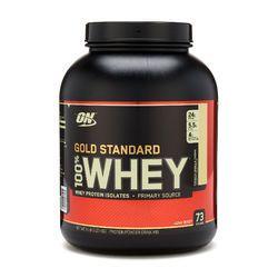 100 % Gold Standard  Whey Protein