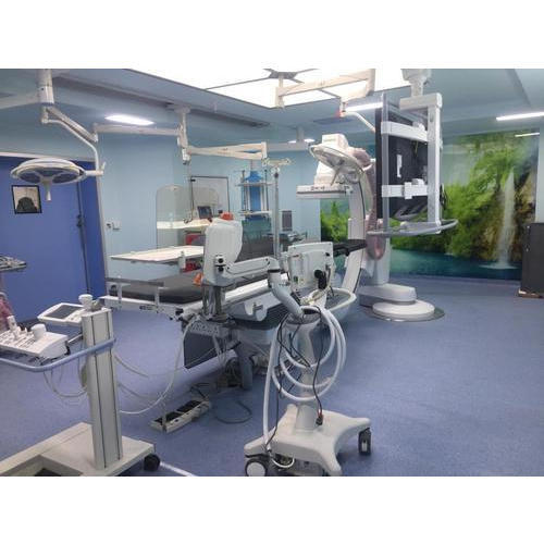 modular medical consulting rooms - 500×500