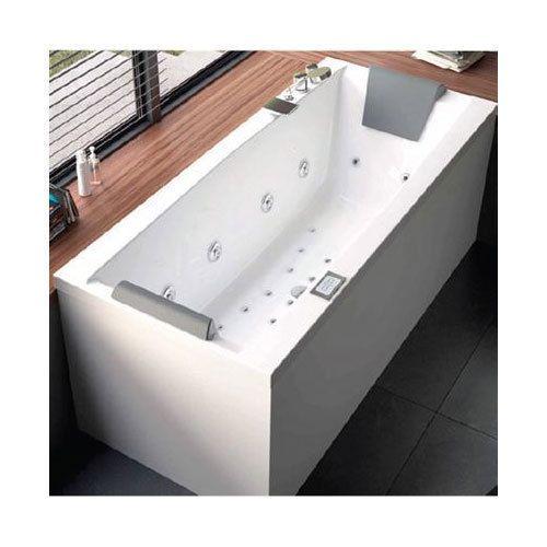 white jaquar bathtub, rs 18000 /piece, chhabria & sons ( a brand of