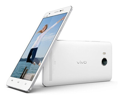 Vivo X710 (White) Mobile Phones