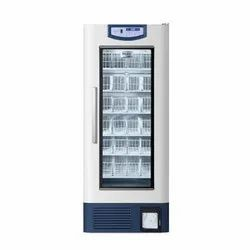 Haier Bio Blood Bank Refrigerator
