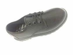 Coolz Rainy Season School Shoes, Lace