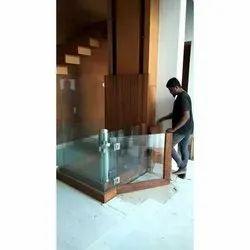 RKM Hydraulic Passenger Elevator