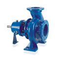 Centrifugal Fire Hydrant Process Pump