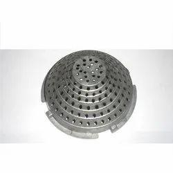 Aluminum Bracket Casting