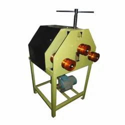 Motorized Pipe Bending machine
