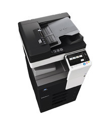 Konica Minolta Bizhub 227 Photocopy Machine