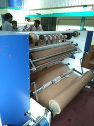 BOPP TAPE MAKING MACHINE IN INDIA
