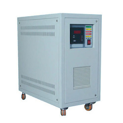 Ethan 80 KVA Portable Three Phase Solar Inverter