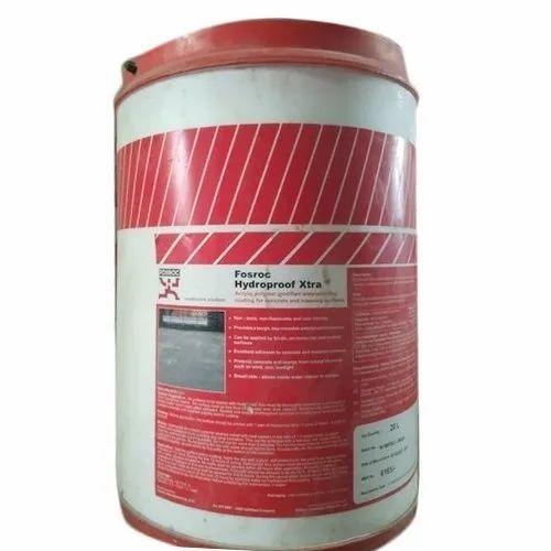 Hydroproof Xtra Acrylic Polymer