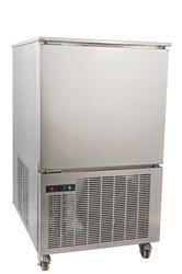 Stainless Steel Single Door Blast Freezer SM-BF2, Storage Capacity: 250 L