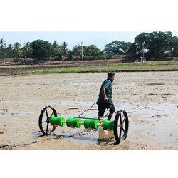 8 Row Handy Wetland Rice Seeder