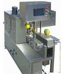 Orange Pulp Peeling Machine