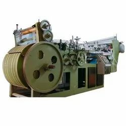 Compostable Paper Bag Making Machine