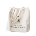 Canvas Shopping Bags
