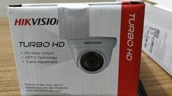 DS-2CE5AC0T-IRPECO 3.66MM HIKVISION 1MP DOME