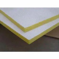 Fiberglass Wool Ceiling Tiles