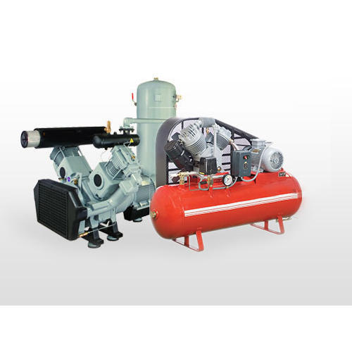 Adson Air Cooled Compressor, AD-231