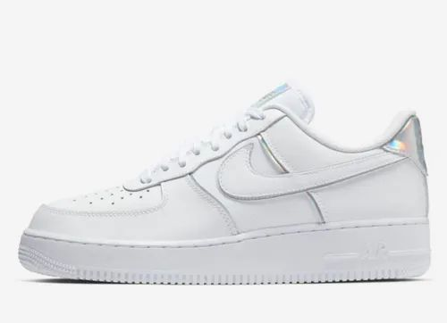 Mens Womens Winter Shoes Nike Air Force 1 Low Y2K 4