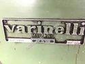 Broaching Machine Varinelli 25 Ton