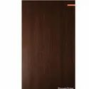 EX 5034 Wisconsin Walnut Wooden HPL Cladding
