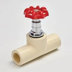 Astral CPVC Pro Wheel Type Concealed Valve